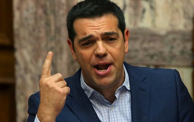 Премьер Греции хочет роспуска парламента после провала на выборах в Европарламент