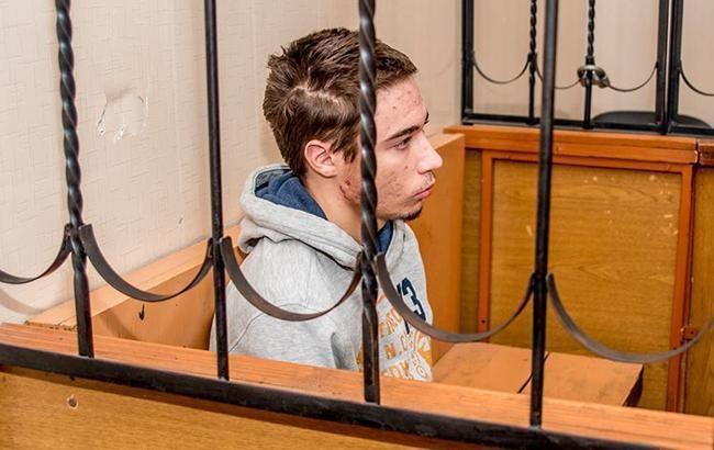 Суд РФ на півроку продовжив арешт українцю Грибу