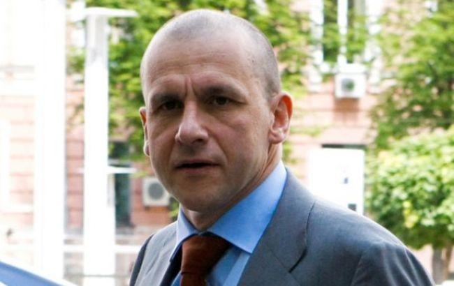 У Росії заочно заарештували мільярдера Григоришина