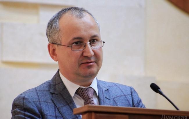 Справа громадянина Франції Муто передано до суду, - Грицак