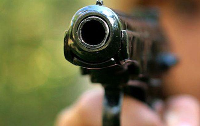 ВКиеве шофёр Cherry Tiggo расстрелял пассажиров «Жигулей»