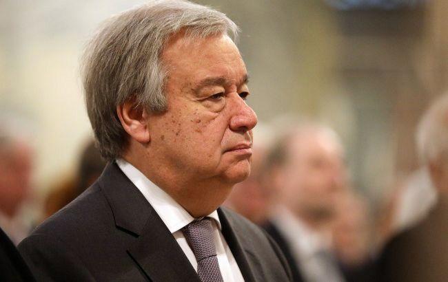 На конференції ООН зібрали понад мільярд доларів допомоги Афганістану