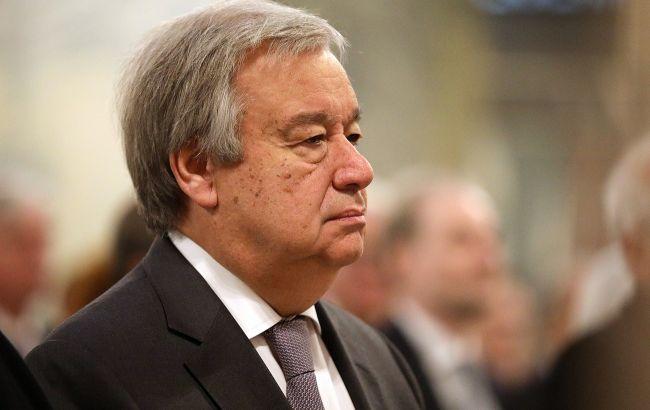 Генсек ООН назвав головну загрозу для всього світу, заради якої потрібно об'єднатися