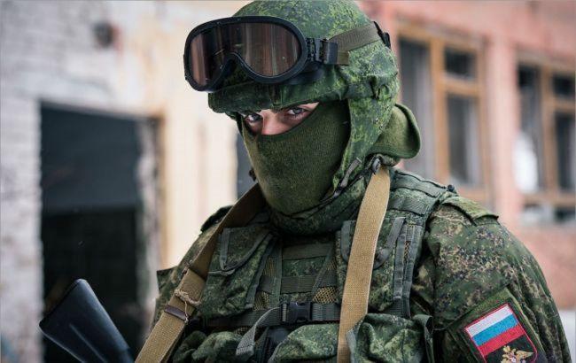 В Україні готові стримувати атаку росіян з Криму