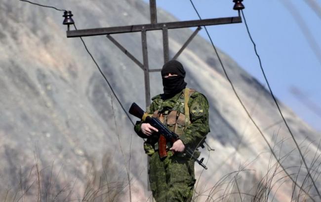 ВДонбассе согласован режим предотвращения огня сполуночи 1июня