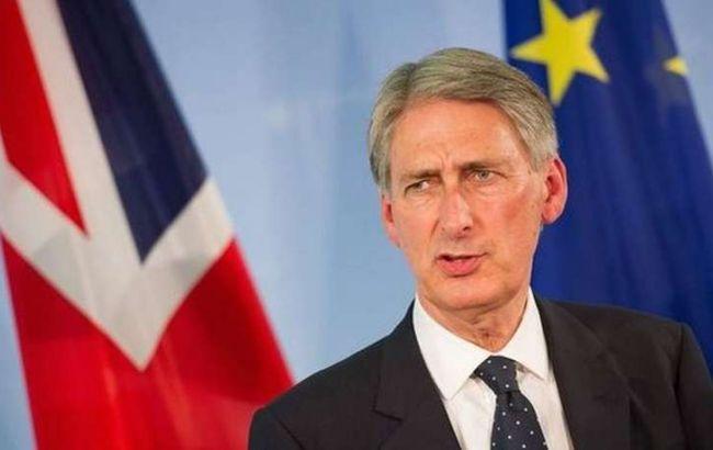 В МИД Британии назвали катастрофой потерю доступа к европейскому рынку