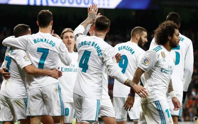 Сборная Испании начнет готовиться кЧМ-2018 без игроков «Реала»