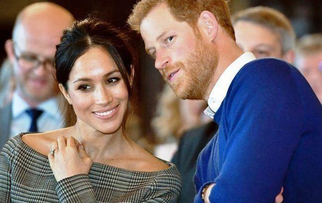 Чому принц Гаррі одружився на Маркл? Дворецький принцеси Діани розкрив правду