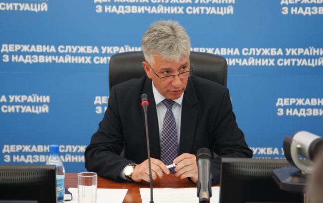 Фото: Николай Чечеткин (dsns.gov.ua)