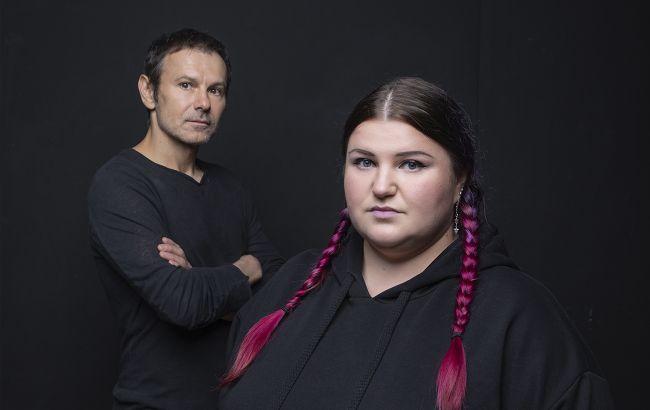 Сильно, мощно, впечатляет: Вакарчук и alyona alyona спели о детях войны