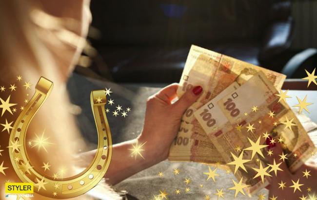 Украинцам рассказали, как привлечь удачу и деньги