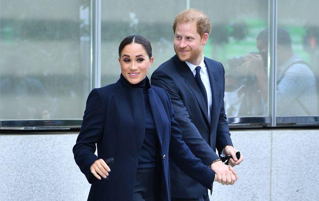 Меган Маркл и принц Гарри совершили тайный ритуал для 5-месячной дочери - СМИ