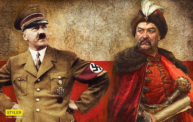 """Премьер-министр Польши """"сравнил"""" Богдана Хмельницкого с Гитлером"""