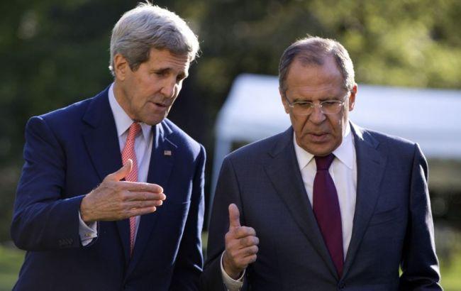Росія і США узгодили спільний план щодо Сирії