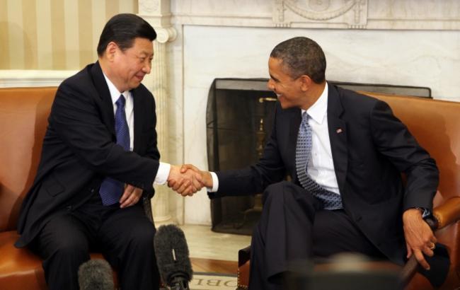США и КНР договорились усилить санкции против Северной Кореи