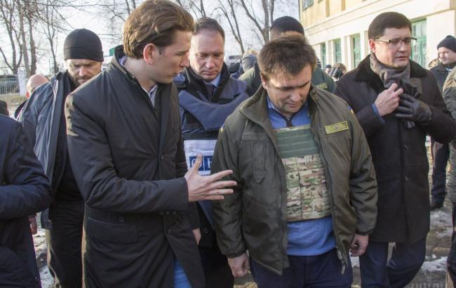 ОБСЕ привлекут к освобождению заложников на Донбассе