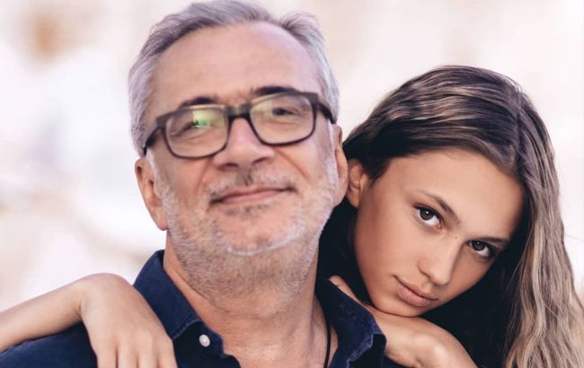 Меладзе розповів, чому не допомагає доньці Лії: принципова позиція