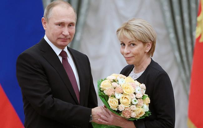 Жители и переселенцы Донецка прокомментировали деятельность погибшей в  авиакатастрофе Ту-154 Елизаветы Глинки, известной как