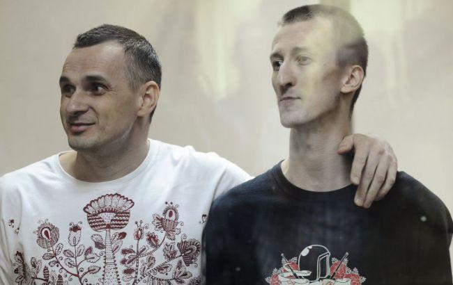 МинюстРФ помалкивает относительно экстрадиции Сенцова иКольценко— юрист