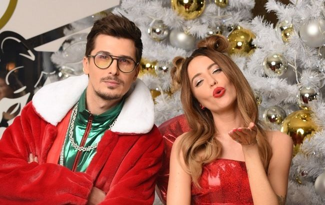 """Надя Дорофєєва зізналася, що чоловік змушує її дивитися """"Іронію долі"""" на новий рік"""