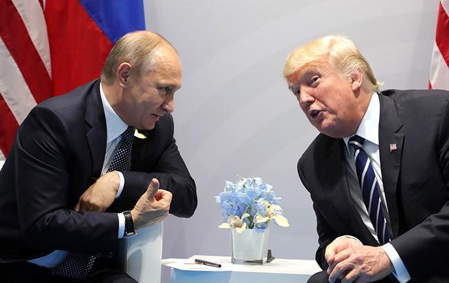 Компания Трампа хотела подарить Путину пентхаус за 50 млн долларов, - Buzzfeed