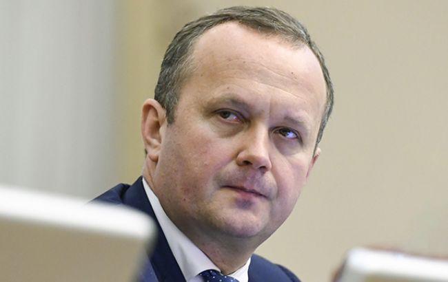 Фото: Міністр екології та природних ресурсів України Остап Семерак (kmu.gov.ua)