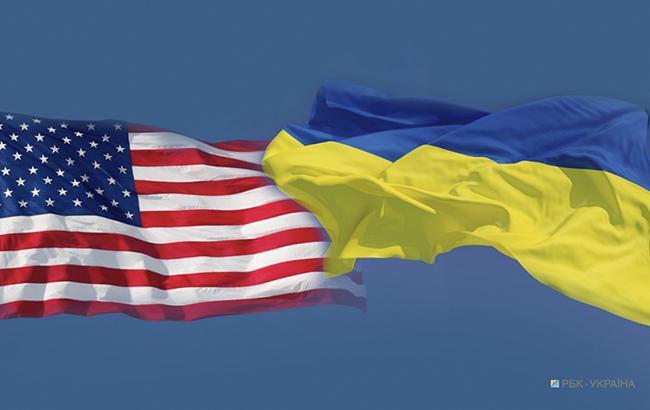 США виділили 25 млн долларів допомоги Україні в сфері безпеки
