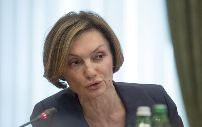 НБУ надав Мінфіну пропозиції щодо стратегії розвитку державних банків, - Рожкова