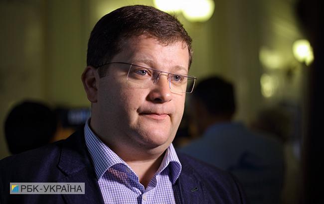 Ар'єв прокоментував рішення ПАРЄ по санкціям проти Росії