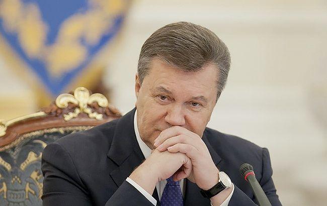 Януковичу завтра огласят приговор