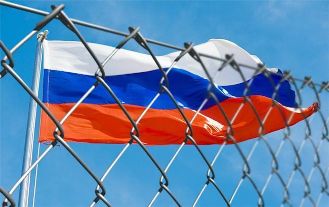 РНБО уточнила кількість фізичних і юридичних осіб, які потрапили під санкції проти РФ