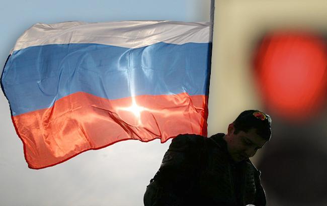 Фото: санкції проти РФ (колаж РБК-Україна)