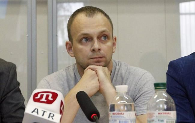 Суд заарештував екс-прокурора Суса без права на заставу