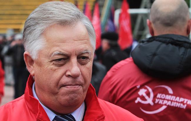 Фото: Петро Симоненко (Фото Євгена Орловського / УНІАН)