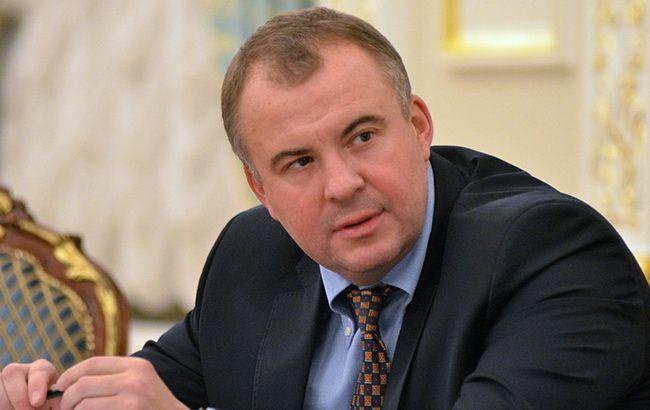 Порошенко уволил Гладковского