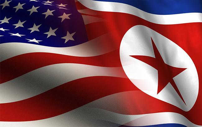 """КНДР вважає """"актом війни"""" нові санкції з боку США"""