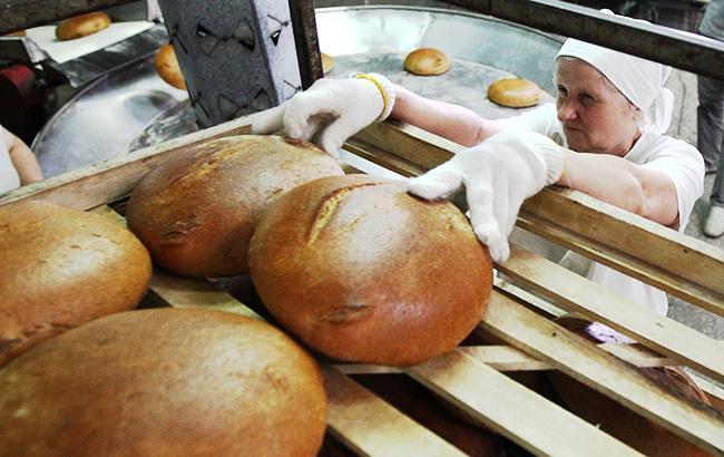 Фото: Хлеб (РБК-Украина)