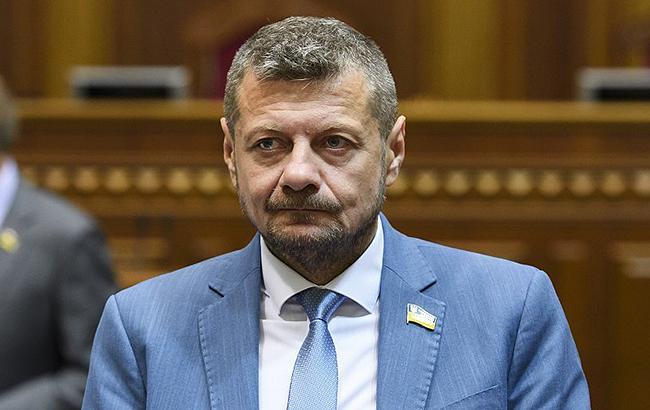 Врачи поведали осостоянии народного депутата — Покушение наМосийчука