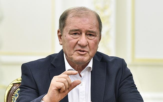 У Президента Российской Федерации продолжают утаивать детали освобождения Умерова иЧийгоза