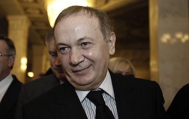 Швейцария продлила заморозку счетов Иванющенко