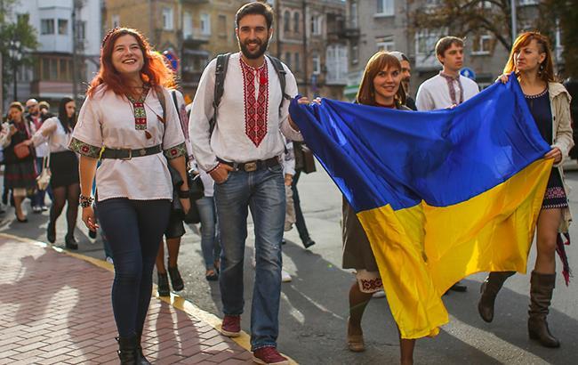 Українці (фото: РБК-Україна)