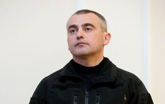 Зеленський звільнив заступника голови СБУ
