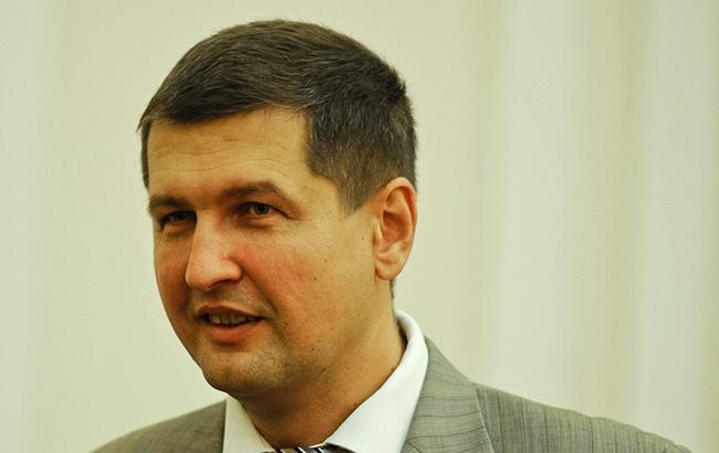 Фото: Игорь Попов (Евгений Малолетка/УНИАН