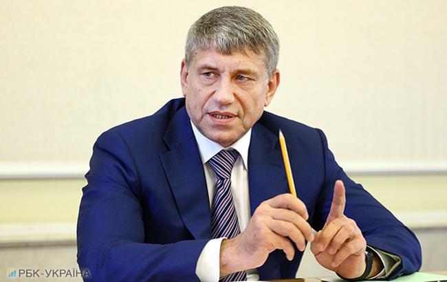 Україна позбудеться необхідності використовувати антрацит в 2019, - Насалик