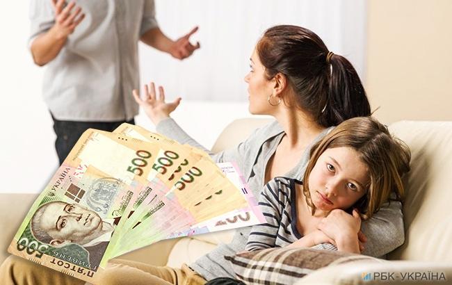 Закон про посилення відповідальності за несплату аліментів набув чинності