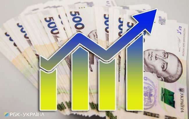 Минэкономики прогнозирует ускорение роста ВВП Украины