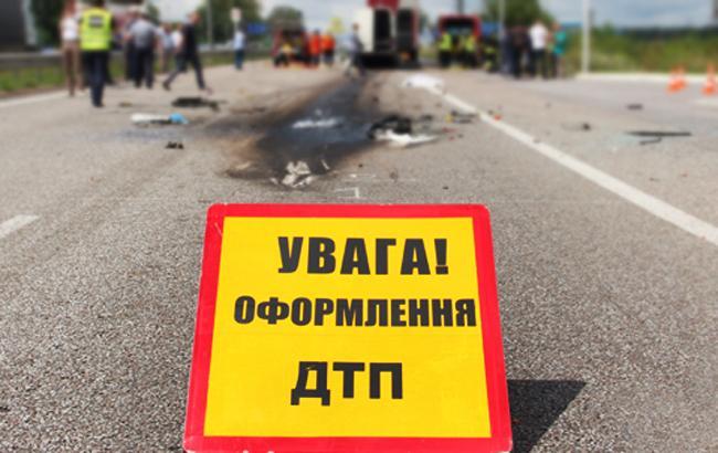 Автобус, который вез туристов сОдессы, попал в печальное  ДТП— множество  погибших