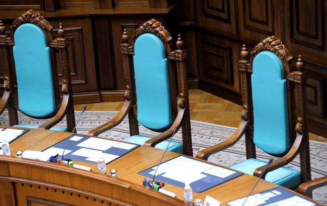 """КС ухвалив рішення щодо мовного закону """"Ківалова-Колесніченка"""""""