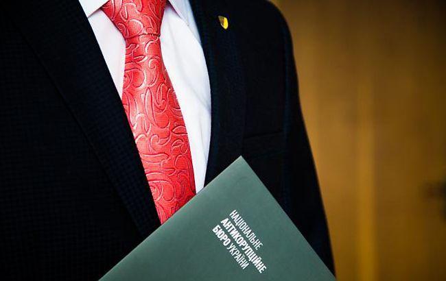 "НАБУ направило в суд дело о растрате 26,7 млн грн ""Укрзализныци"""