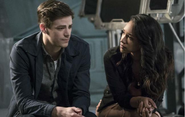 Фото: The CW